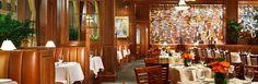 The Hamilton Restaurant - DC