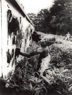 Shinohiera, Fighter Painter. William Klein (1961)
