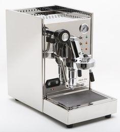 Quick Mill Alexia Evo Espresso Machine