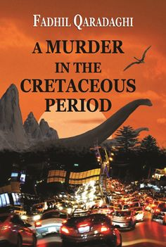 A Murder in the Cretaceous Period A Novel Rasti, a theater director with psychological problems and illusions; humorous, though, hates the city for its falsities and crowdedness and its fake people.  One day, a rich man, impressed by a detective play Rasti directed, asks him to investigate who murdered his son and kidnapped his daughter.  http://www.amazon.com/dp/9933916416