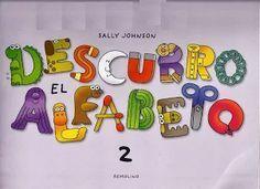 Foto: DESCUBRO EL ALFABETO 2. SALLY JOHNSON  ♥♥♥DA LO QUE TE GUSTARÍA RECIBIR♥♥♥  https://picasaweb.google.com/betianapsp