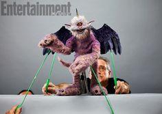 Purple people eater...The Creature Store | creature-shop-challenge-01-first-look-jim-henson-s-creature-shop ...