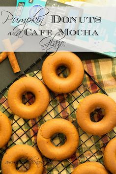 Baked-Pumpkin-Donuts-with-a-Cafe-Mocha-Glaze
