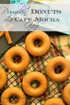 Baked-Pumpkin-Donuts-with-a-Cafe-Mocha-Glaze