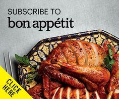 Alton Brown's Perfect Roast Turkey for Thanksgiving - Bon Appétit