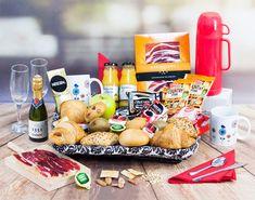 Desayuno dieta mediterranea