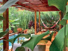 10 of the Most Outrageous Honeymoon Suites We've Ever Seen | Springs Villa at Nayara Springs in La Fortuna, Costa Rica