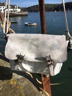 Summer Satchel by the Dart - #Danielli #Dartmouth #Devon #SWisBest #Tote #Handbag #Boutiques #ShoppingTime #ShoppingAddict #Style #MustHave
