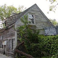 TravelingMom.com - 6 FREE Things to do in St. Augustine
