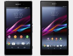 #Sony is rolling out the #Android 4.3 update for its two premium smartphones, the Sony Xperia Z1 and Xperia Z Ultra.