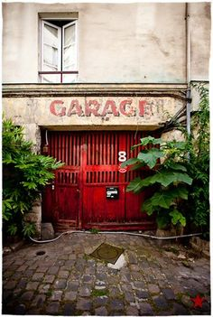 passage Lhomme - Paris 11e