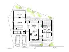 Gallery of Hut in Tsujido / Naoi Architecture & Design Office - 15