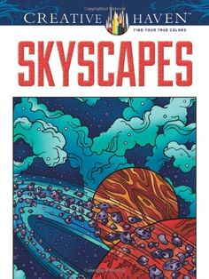 Creative Haven SkyScapes Coloring Book (Dover Design Coloring Books) by Jessica Mazurkiewicz,http://www.amazon.com/dp/0486488349/ref=cm_sw_r_pi_dp_qN.zsb1BDX5N54EF