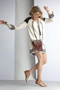 love that tunic ~