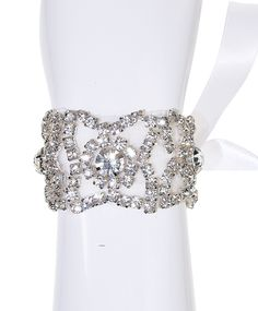 Image of Jessica Bracelet  I think i have this in green...