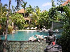 Villa Sonia, Ubud Bali, Indonesia