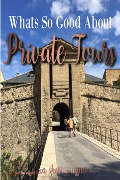 Here are 9 reasons why Private Guided Tours are the best! Take a private tour on your next vacation, you will love it! No matter where you are traveling in the world: Europe, Asia, Canada, United States, South America..#travel #private tours<br>