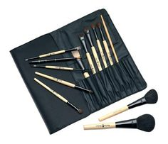 Beauty Strokes is a range of superior professional cosmetic brushes that enables you to create make-up artist perfection single-handedly. Twelve of the finest brushes available in two styles of packaging : Retail and Professional. Each brush has tips & techniques enclosed. Beauty Strokes premium brushes are a welcome addition to any vanity case and will provide you affordable luxury.