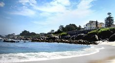 Seven Gables Inn, Pacific Grove, CA - Booking.com