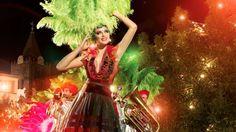 Carnaval da Madeira 2014, uma semana de loucura de contornos saudáveis   Escapadelas   #Portugal #Madeira #Carnaval
