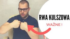 RWA KULSZOWA - CO ROBIĆ JAK MAM RWĘ KULSZOWĄ ?! - WAŻNE ! Sciatica, Getting To Know, Stock Market, Get Started, Health Fitness, Yoga, Marketing, Workout, Sport