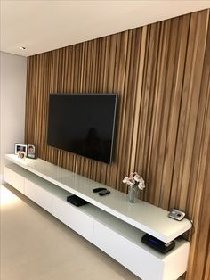 Home Room Design, Living Room Decor Fireplace, House Interior, Living Room Wall, Contemporary Living Room Design, Living Room Design Modern, Living Room Tv Unit Designs, Living Room Tv Wall, Home Design Floor Plans