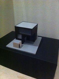 Woonatelier architect M. Sorkhabi