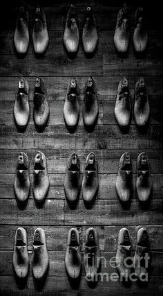 Stepping on Board - photograph by James Aiken  #urbanmyopia #repetition #minimalism #buyfineart via @jamesaiken09