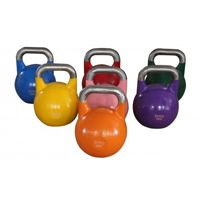 Gymsportz offers high quality vinyl coated kettlebells in Singapore. Purchase it from our online store. Visit our website to know more about us.