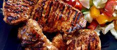 Grillowane polędwiczki - Blog z apetytem Steak, Pork, Food And Drink, Blog, Bbq Marinade, Crickets, Kale Stir Fry, Steaks, Blogging