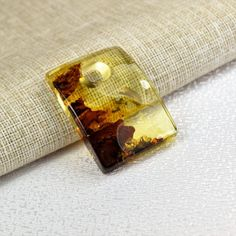 Natural amber pendant 64gr. Baltic Amber от BalticAmberCity