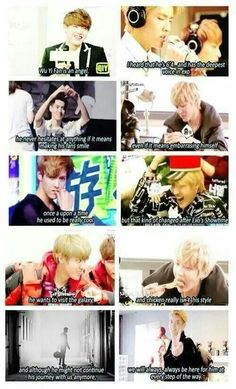 Wu yi fan this brought tears to my eyes (ノ△;。)