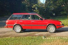 1989 Subaru GL | ... roll call...let's see em' - Subaru Outback - Subaru Outback Forums