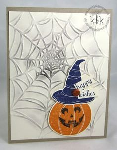 Happy Wishes by Kreations by Kris - Cards and Paper Crafts at Splitcoaststampers