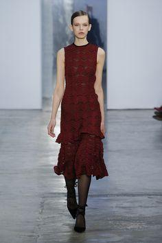 Look 12 | Carolina Herrera