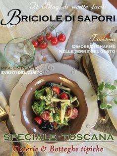 Briciole di Sapori: Briciole di sapori in versione rivista