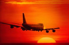 Back to Earth #commercial aviation