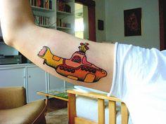 Beatles tattoo - Page 17 - BeatleLinks Fab Forum
