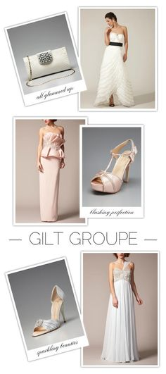 The Wedding Shop by Gilt Groupe ~ sale curated by the editors at Martha Stewart Weddings. Lots of sweet deals starting today ;) You'll have to join, but it's quick and easy and 0h-so-worth-it! https://GILT.com/register?pkey=apr12smp=StyleMePretty_medium=paid%20display_source=StyleMePretty_campaign=GS:Women:Display:StyleMePretty_content=GS:Women:Display:StyleMePretty {sponsored by Gilt, but loved by all!}