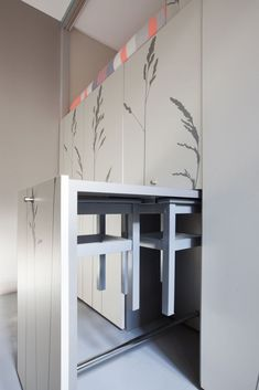 Brilliant Transformation of tiny Paris studio into luxurious apartment