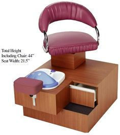 SalonFurnitureToronto.com is the leading online shopping website to purchase Pedicure Chairs, in different type of Color and Designs For every Salon in Toronto.