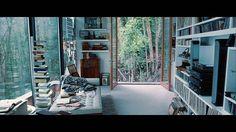 edward's room [twilight]