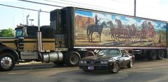 Whether we notice them or not, we all see our fair share of semi trucks on a daily basis – Show Trucks, Big Rig Trucks, Trucks For Sale, Old Trucks, Bagged Trucks, Custom Big Rigs, Custom Trucks, Smokey And The Bandit, Kenworth Trucks