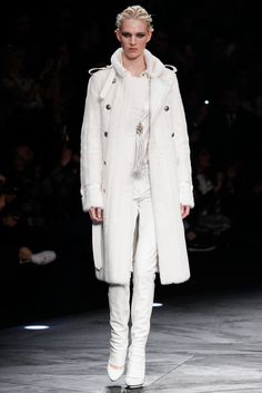 Fall 2014 Ready-to-Wear - Roberto Cavalli