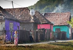 Rural Romania by Sorin Onisor Romanian People, Moldova, Bucharest, Bulgaria, Photo Galleries, Europe, Traditional, Landscape, Country