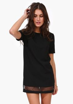 The Moss LBD | Necessary Clothing