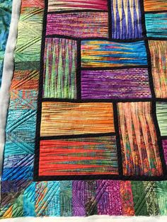 Stepping Stones, Quiltworx.com, Made by Jan Mathews, Quilted by The Quilting Place