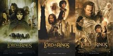 "RUMOR: Disney and Warner Brothers to Bring ""The Lord of the Rings"" to Disney Parks The Crow, Roman Polanski, Rob Zombie, Harry Potter Film, Fellowship Of The Ring, Lord Of The Rings, Lord Rings, Outlander, Elephant Man"