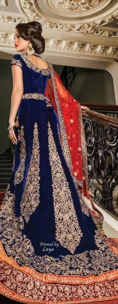 Top 10 most #beautiful #Wedding #Dresses for #Indian #Bride