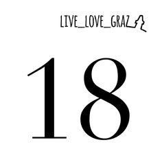 "52 ✨ on Instagram: ""352_ *18* • #graz #steiermark #adventingraz #grazeradvent #adventkalender #visitgraz #stadtgraz #weihnachtsbaum #wirliebengraz…"" Live Love, 18th, Letters, Instagram, Day, Christmas Tree, Letter, Lettering, Calligraphy"